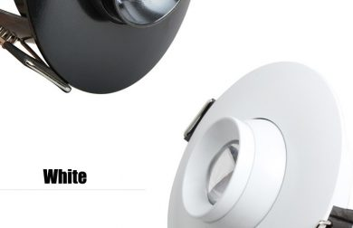AW-DL0102 Gimbal led down light 8