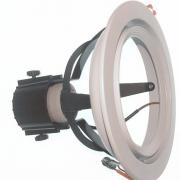 par led down light holder