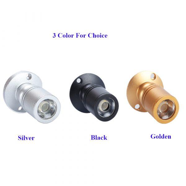 LED AW-SL0103-mini spot light 3