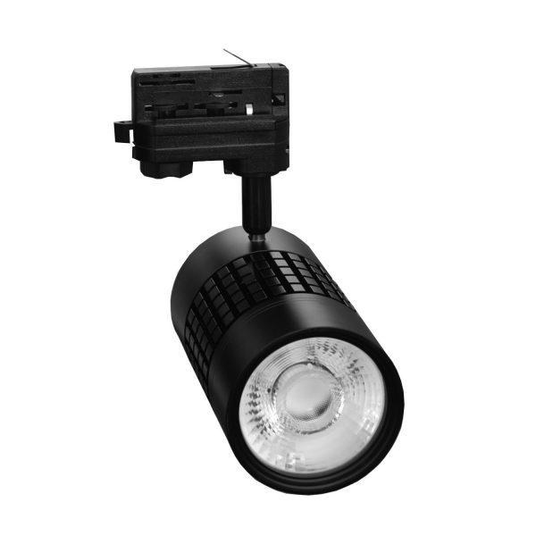 TL0135 led track light-