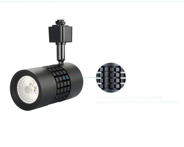 TL015 led rail light