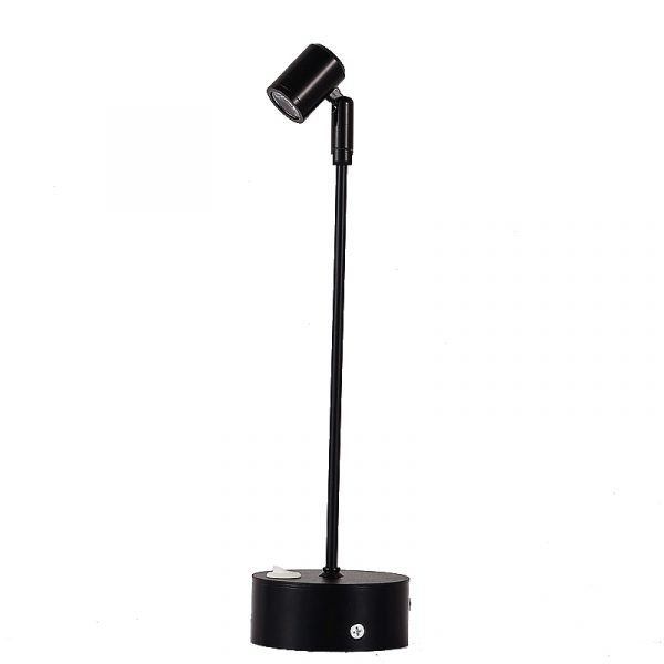 rechargeable led showcase light AW-SLB1001 (7)