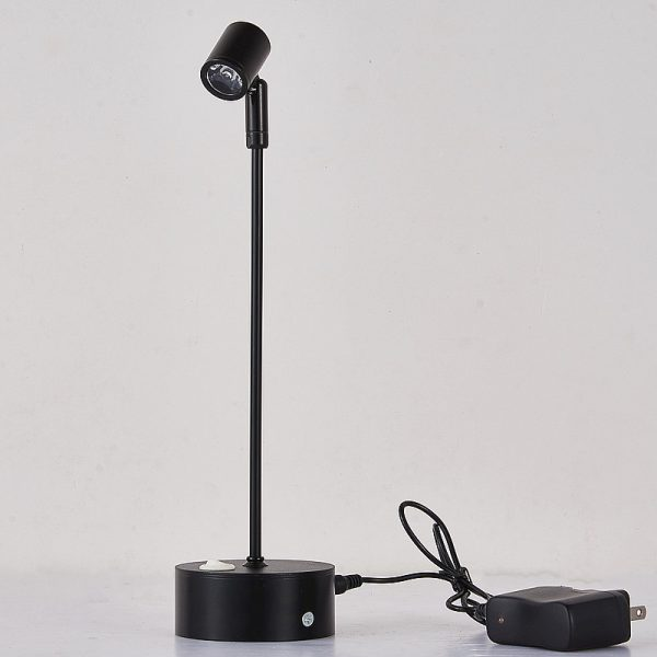 rechargeable led showcase light AW-SLB1001 (8)