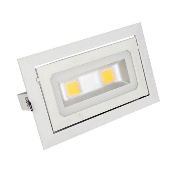 40w AW-GL0140 LED gimbal light (2)