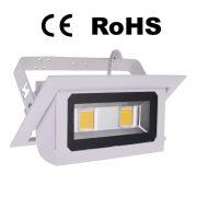 60w AW-GL0160 LED Gimbal light (4)