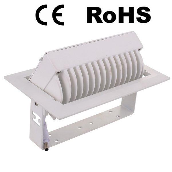 60w AW-GL0160 LED Gimbal light (5)