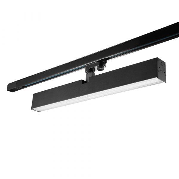 ps-tl40l50 black line track light
