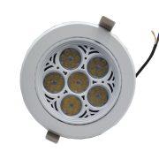 AW-DL0136B led down light