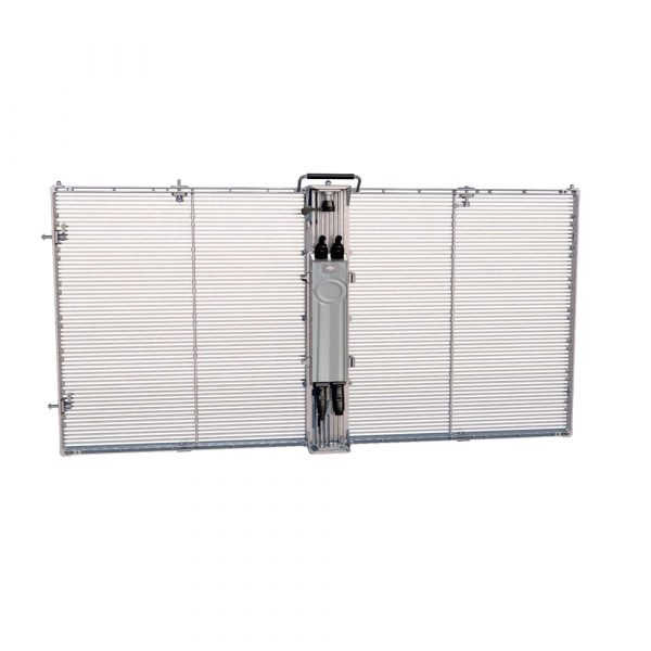 P3.91 LED Transparent screen (1)