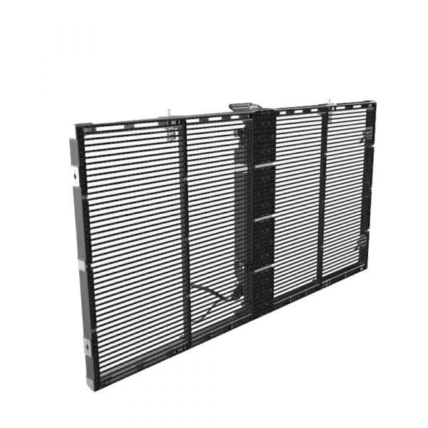 P3.91 LED Transparent screen (2)