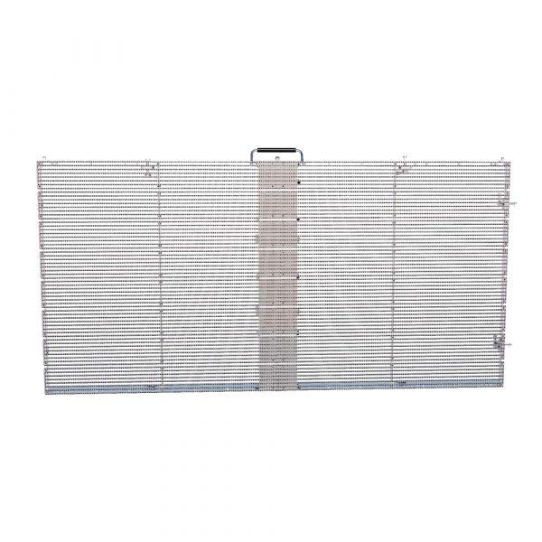 P3.91 LED Transparent screen (3)