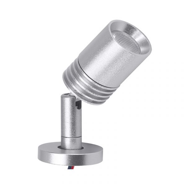 AW-SL0105 Cabinet-lighting-1w-3w-Mini-spot-light