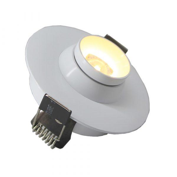 AW-DL0102 Gimbal led down light