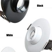 AW-DL0102 Gimbal led down light 8