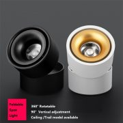 AW-DL0205 Surface mounted downlight (5)