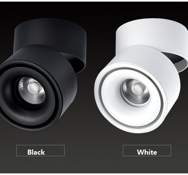 AW-DL0205 Surface mounted downlight