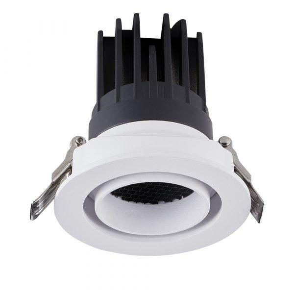 AW-DL5208 8W 12W 152 cob led down lights