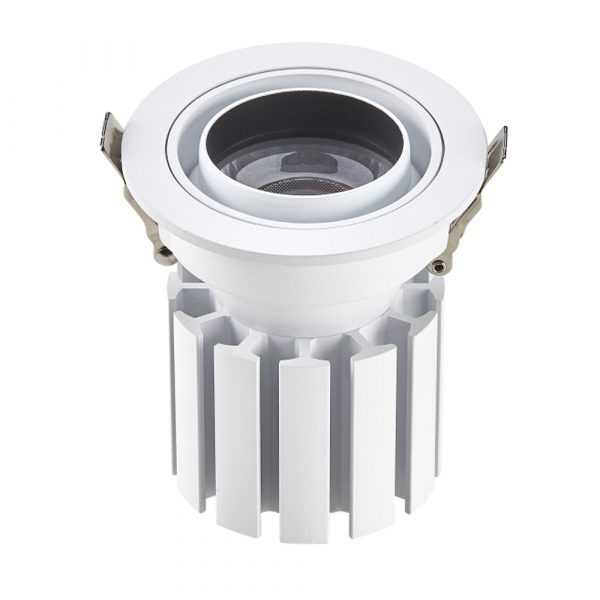 AW-DL5425 COB recessed downlight
